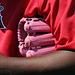 Pink Baseball Glove (1000)