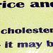 non-fat cholesterol free oil (0672)