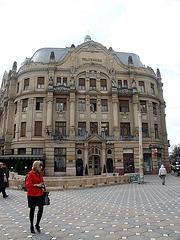 Palatul Lloyd - Timisoara