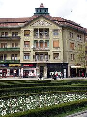 Palatul Szechenyi