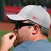 Baseball Fan (1227)