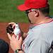 Baseball Fan (1279)