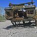Wrecked Van (0526)