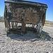 Wrecked Van (0528)