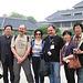 Kelkaj vizitantoj al Muzeo de Wuhan, Ĉinio_IEK Wuhan_110421