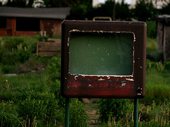 just watch tv