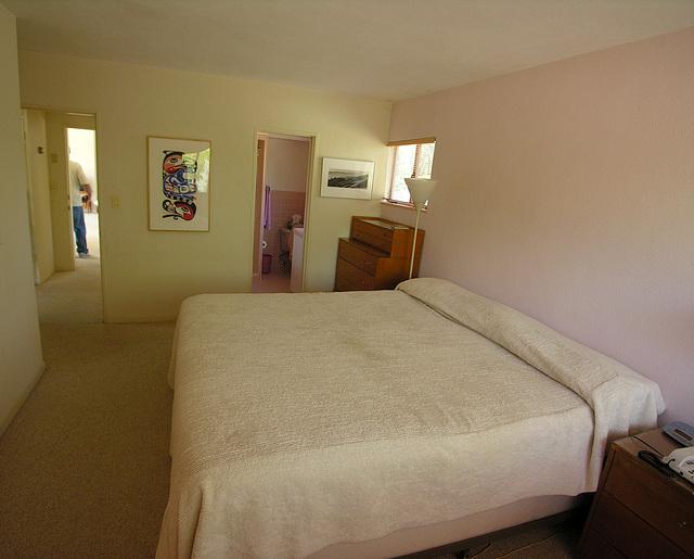 Sieroty Bedroom (7415)
