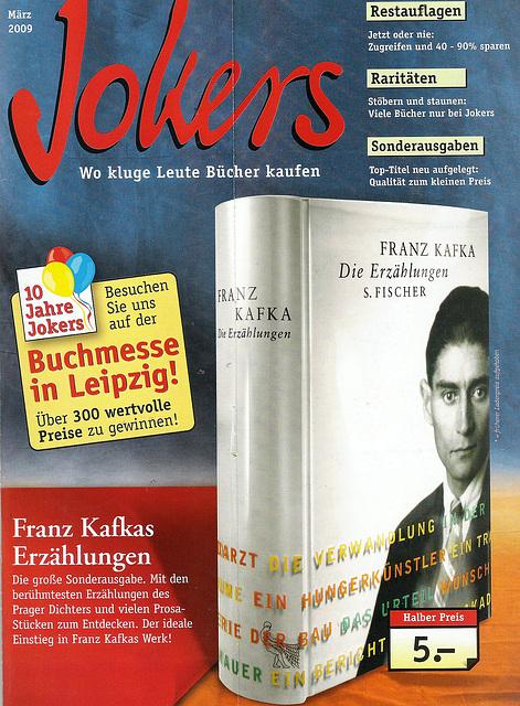 Jokers, Kafka