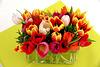 Flowerpower - das Leben ist schön