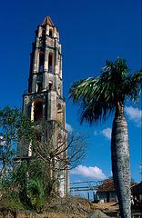 Valle Ingenios - Cuba