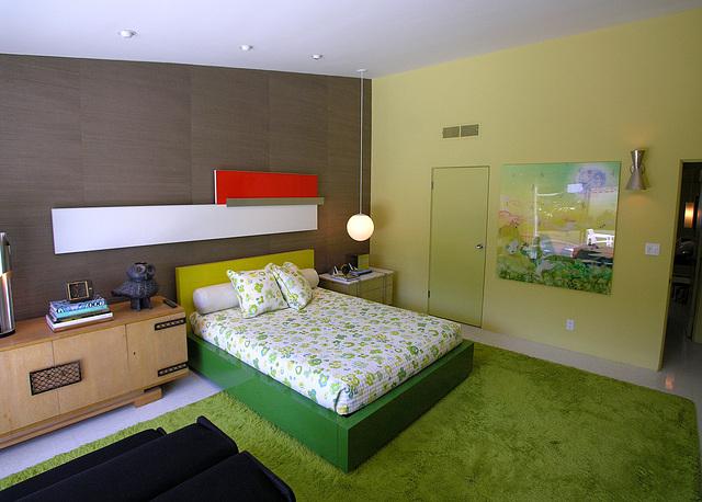 Stewart-Dyer Bedroom (7236)