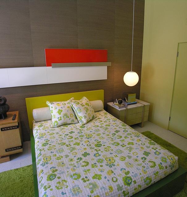 Stewart-Dyer Bedroom (7241)