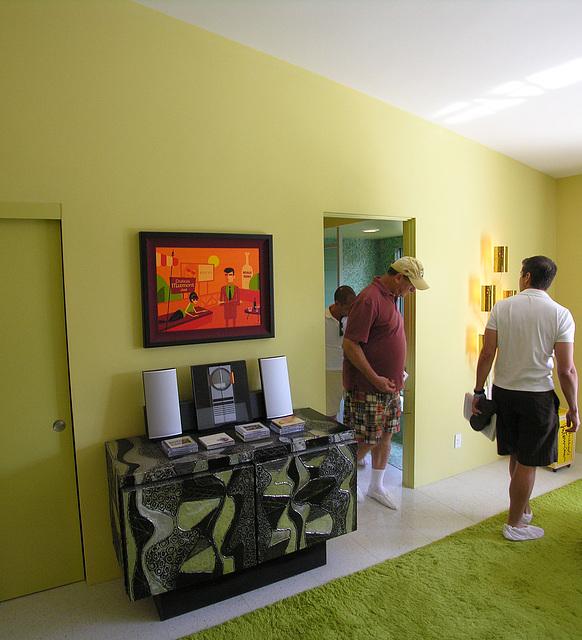 Stewart-Dyer Bedroom (7243)