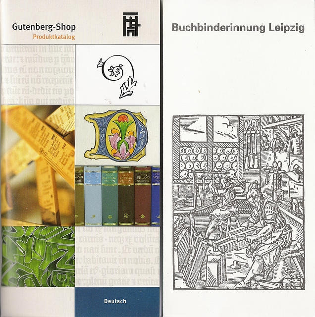 Gutenberg leipzig
