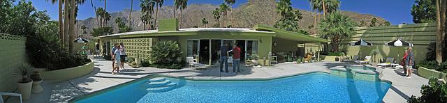Stewart-Dyer Pool