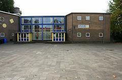 Baarn - Guido de Brès school