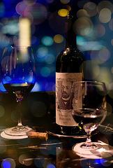 """Vino """"Chateau de Bialystok"""""""