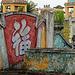 Not a Graffiti