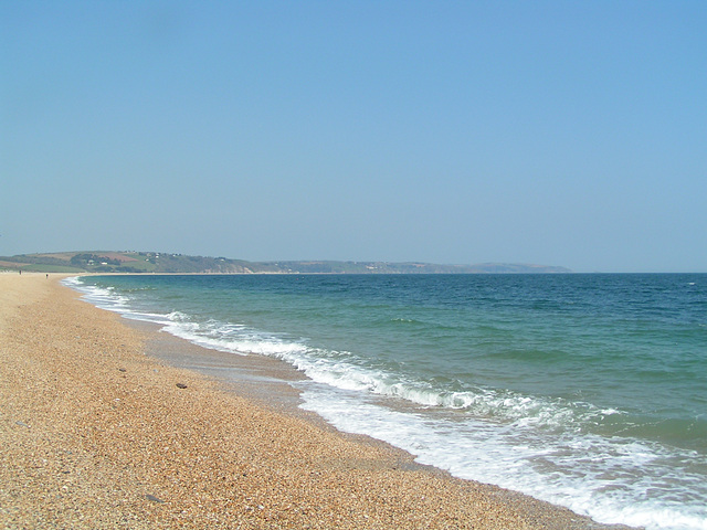 Torcross - Slapton Sands