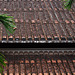 Roof in Hoi An