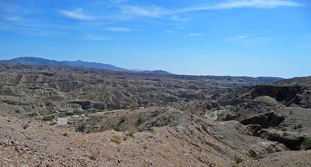 Mecca Hills (3695)