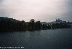 Fall Colors, Prague, CZ, 2007