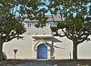Maison d'arrêt (prison). Malliberejo. La Roche-sur-Yon