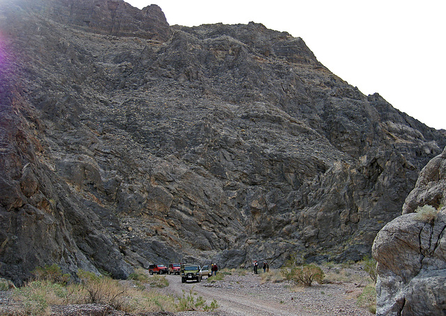 Echo Canyon (1893)