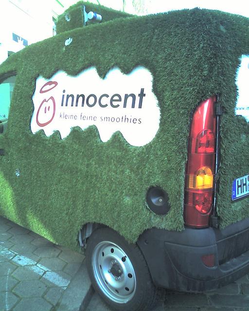 innocent - leckere smoothies / 080410 084638
