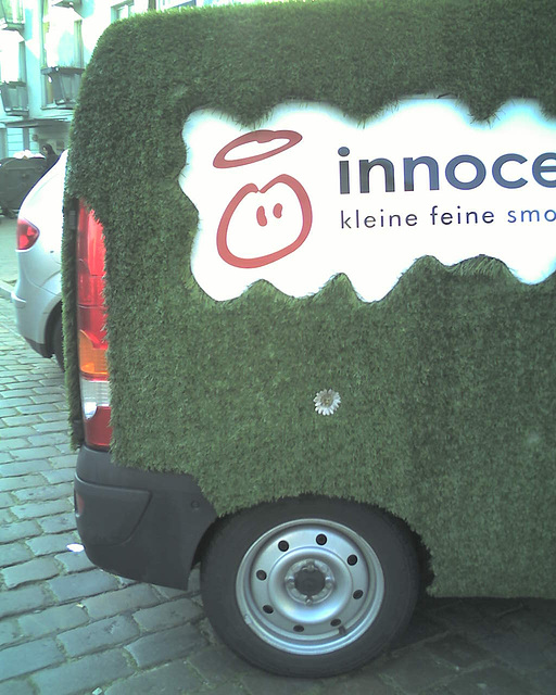 innocent - leckere smoothies / 080410 084612
