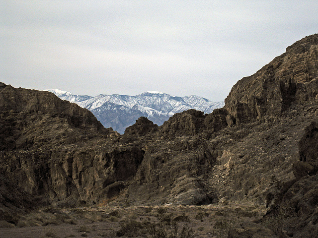 Echo Canyon (1898)