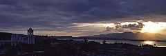 Santiago Panorama 1
