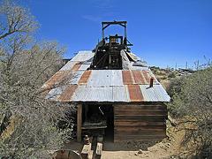 Wall Street Mill (0642)