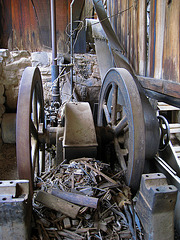 Wall Street Mill (0648)