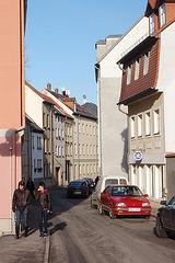 Pauritzer- strato Altenburg