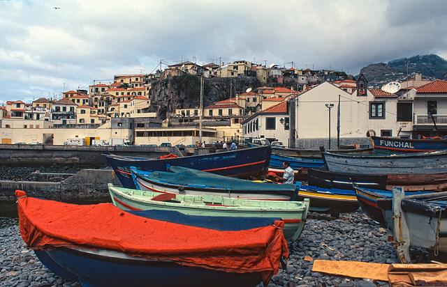 Port Funchal