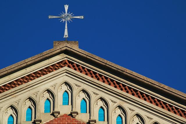 St Antoine Church