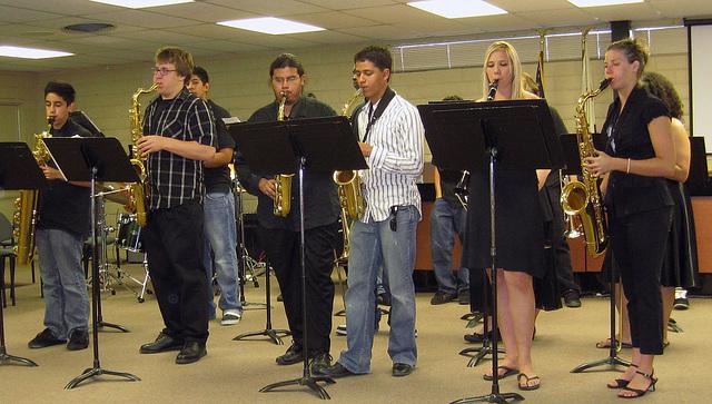 DHS High Jazz Ensemble (0621)