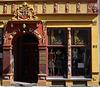 Haus im Renaissance Baustil in Hannover