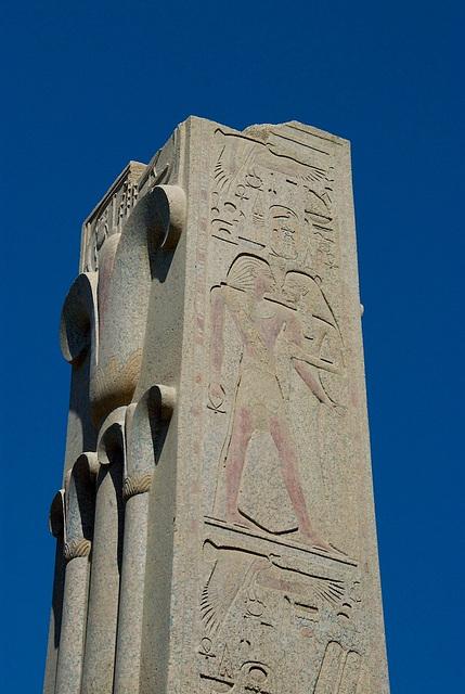 Love at Karnak