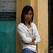 Girl in Hoi An