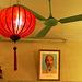 Ho, der Lampion und der Ventilator
