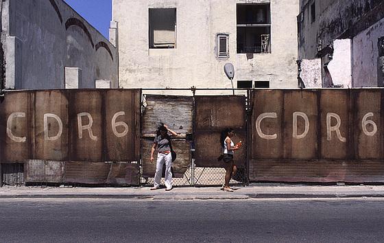 Habana CDR