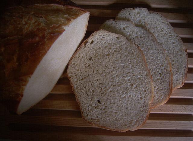 Italian Bread 2