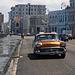 Habana Malecon Oldtimer