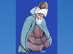 Jalâl ud Dîn Rûmî, mystique musulman persan
