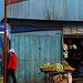 Market in Dalat