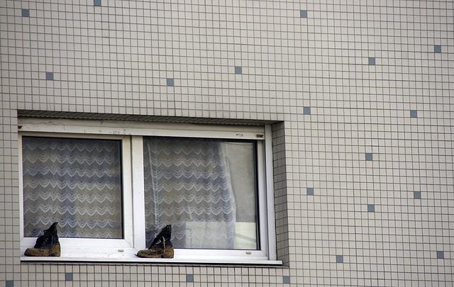 Entrez par la fenêtre