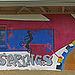 DHS Tedesco Mural
