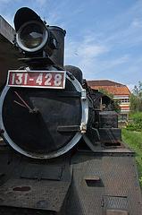 Railway Station Dalat - 2